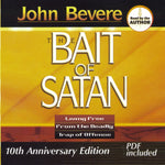 The Bait of Satan Audiobook Download