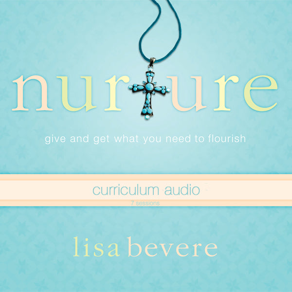 Nurture Curriculum Audio Download