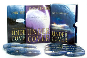 Under Cover Curriculum