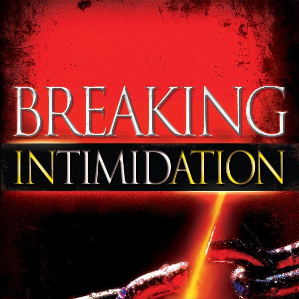 Breaking Intimidation Curriculum Video Download