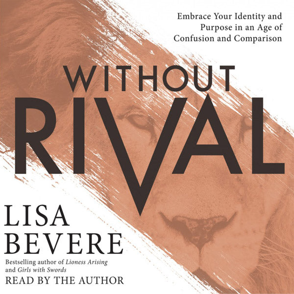 Without Rival Audiobook CD