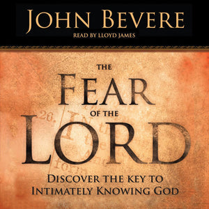 The Fear of the Lord Audiobook Download
