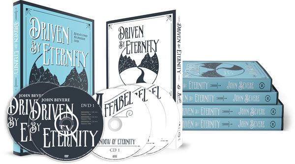 Driven by Eternity Starter Kit
