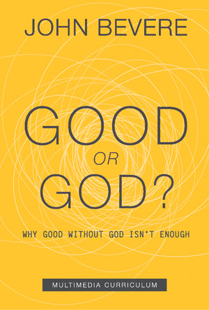 Good or God? Curriculum