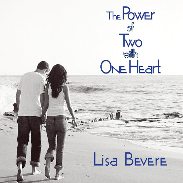 The Power of Two with One Heart CD