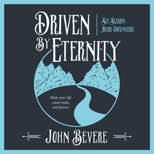 Driven by eternity audiobook download – messenger international.