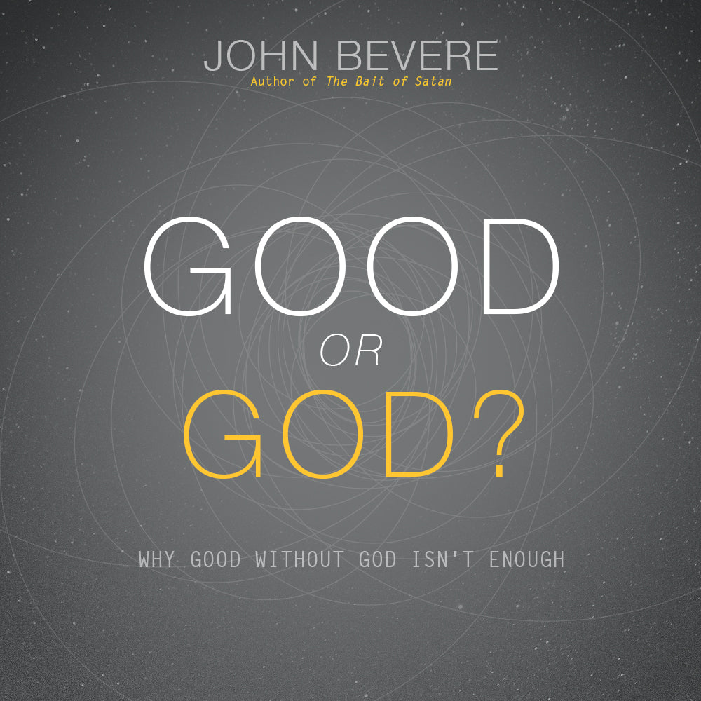 Good or God? Curriculum Audio Download