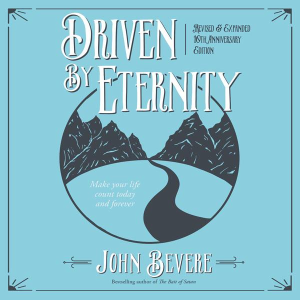 Driven by Eternity Audiobook Download