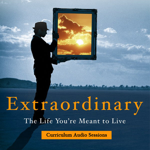 Extraordinary Curriculum Audio Download