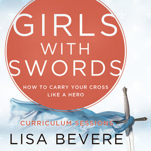 Girls with Swords Curriculum Audio Download