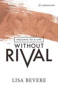 Insights to a Life Without Rival DVD Series