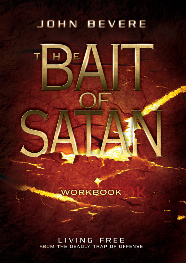 The Bait of Satan Devotional Workbook