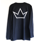 Black Rise Long Sleeve