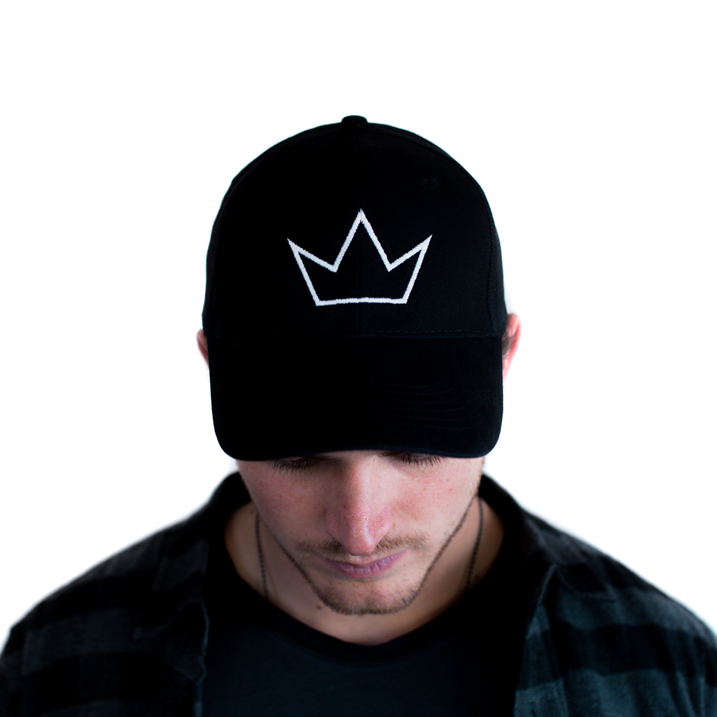 RISE Crown Hat