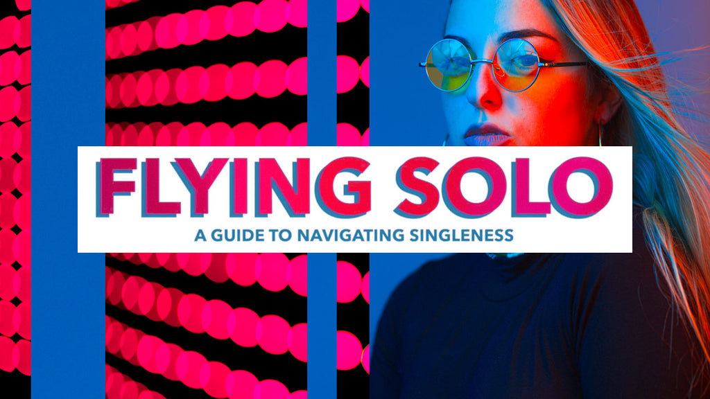 Flying Solo Course