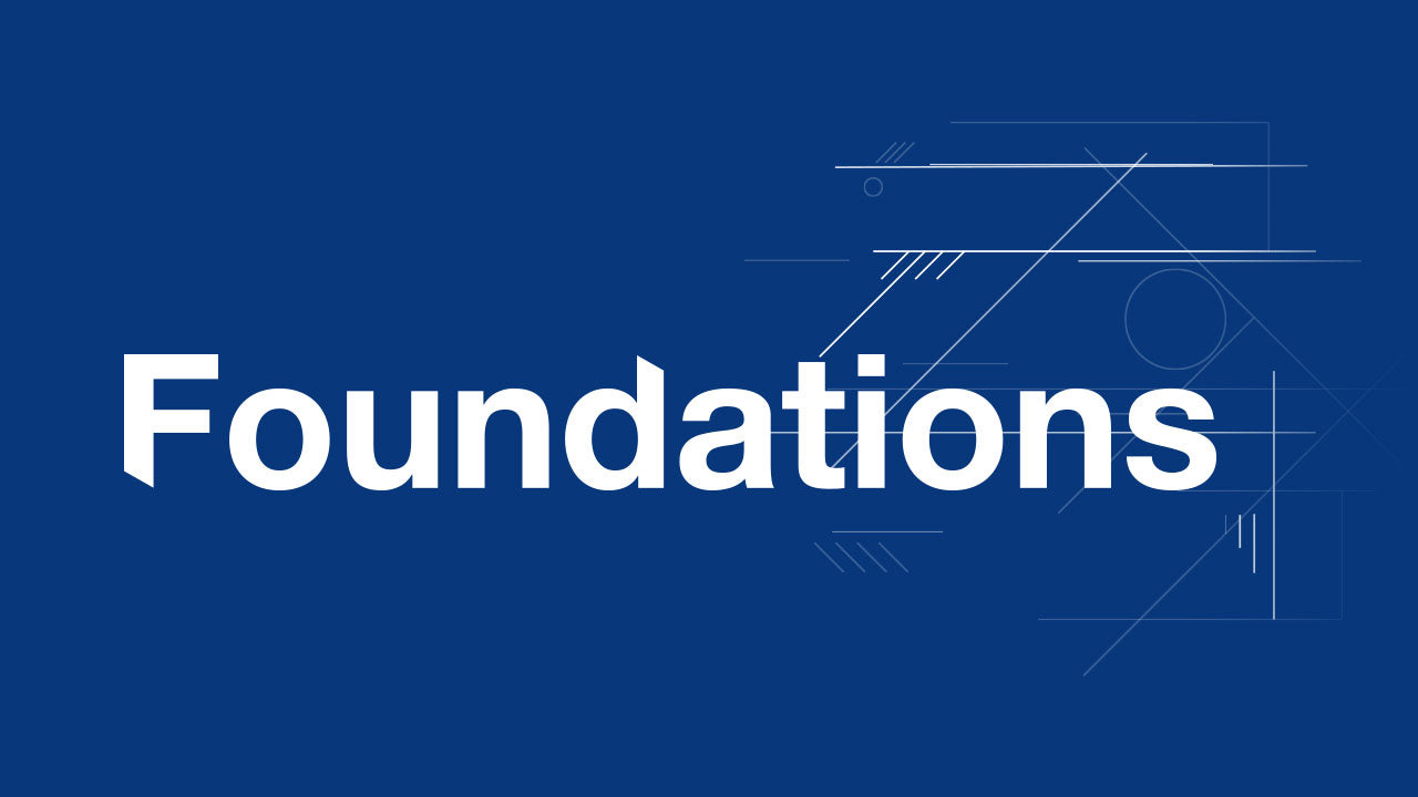 Foundations Course