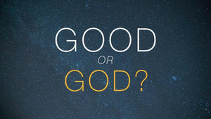 Good or God? Course