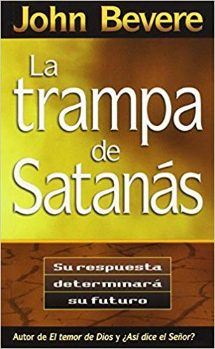 La Trampa De Satanas-Pocket Edition