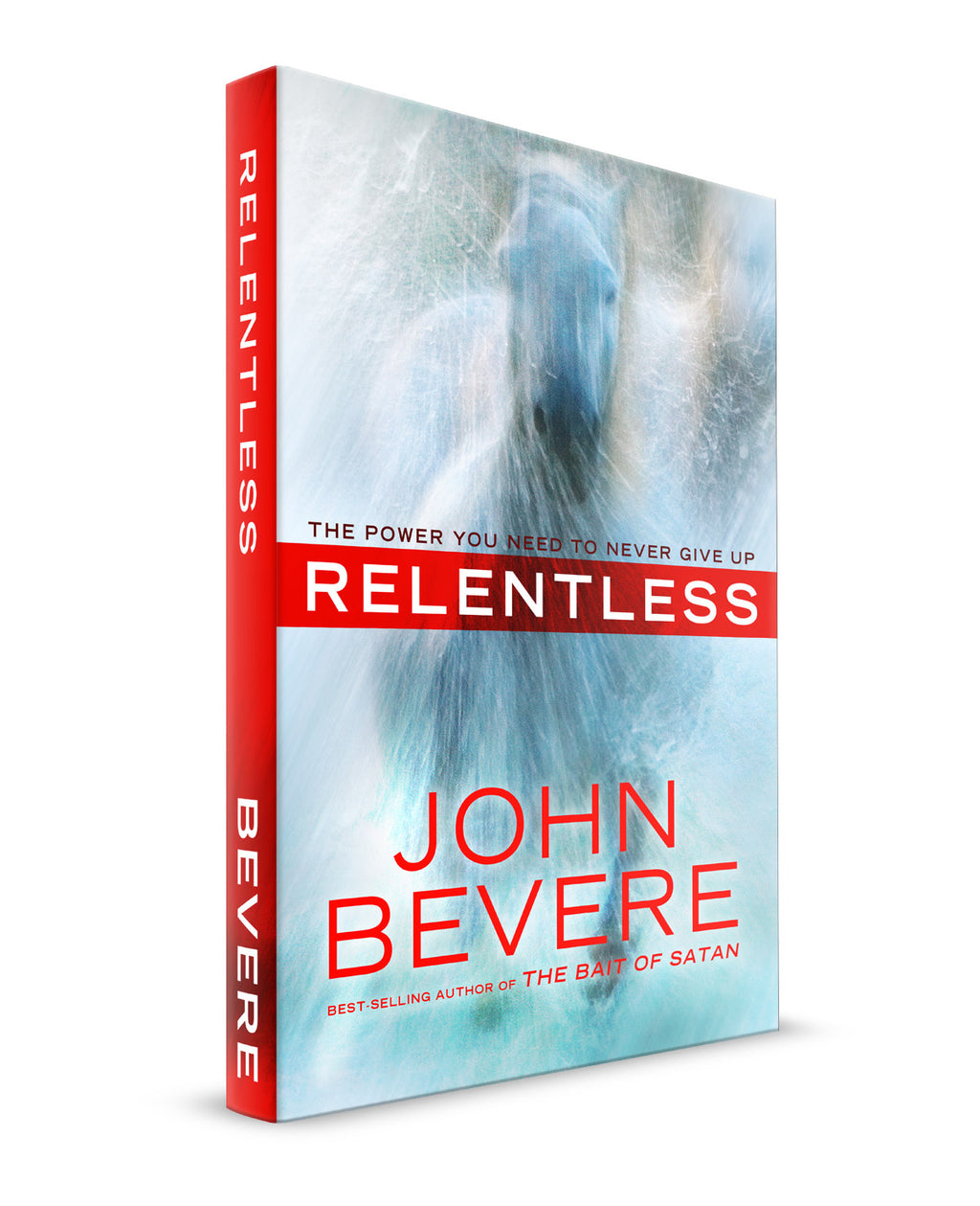 Relentless - Hardcover