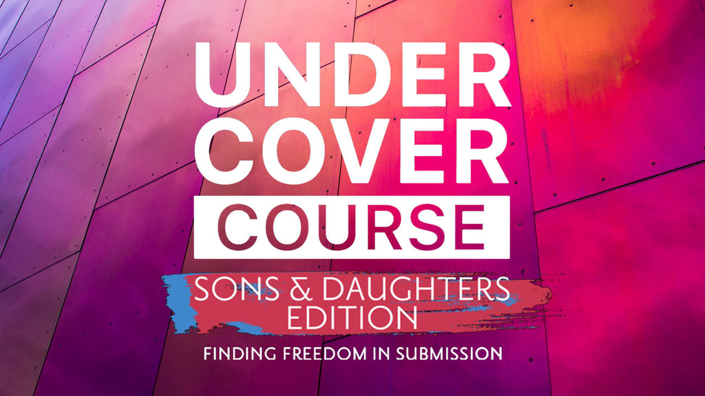 Under Cover Sons & Daughters Edition