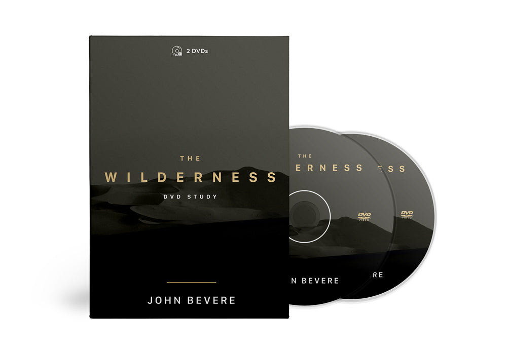 The Wilderness DVD Study