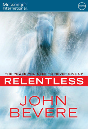 Relentless Experience Curriculum