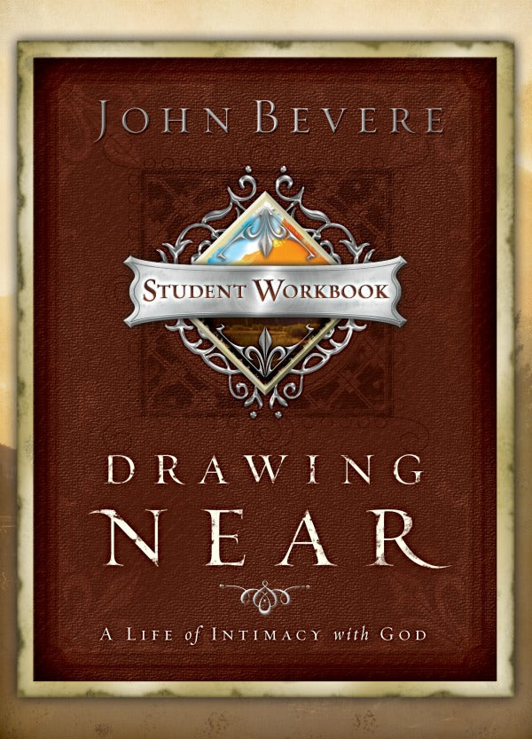 Drawing Near Student Workbook PDF