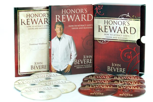 Honor's Reward Curriculum