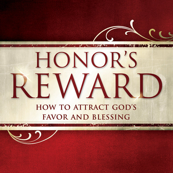 Honor's Reward Curriculum Audio Download