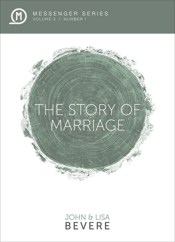 The Story of Marriage eCurriculum