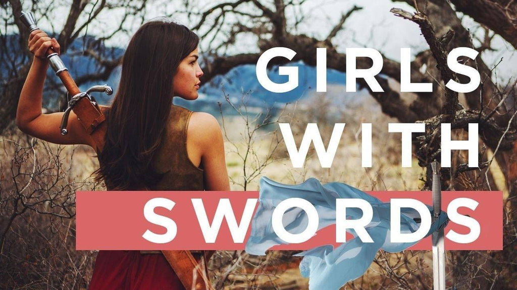 Girls With Swords Course