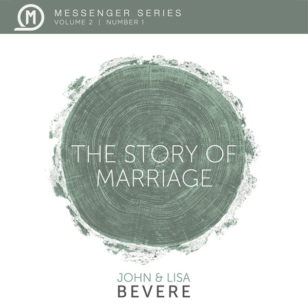 The Story of Marriage Curriculum Audio Download