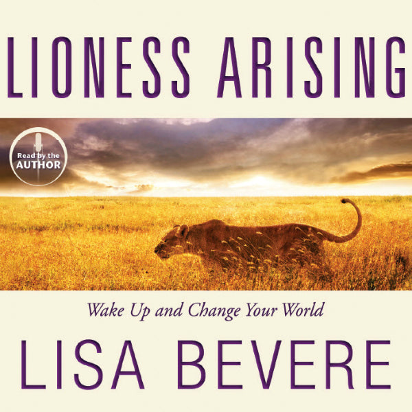 Lioness Arising Audiobook Download