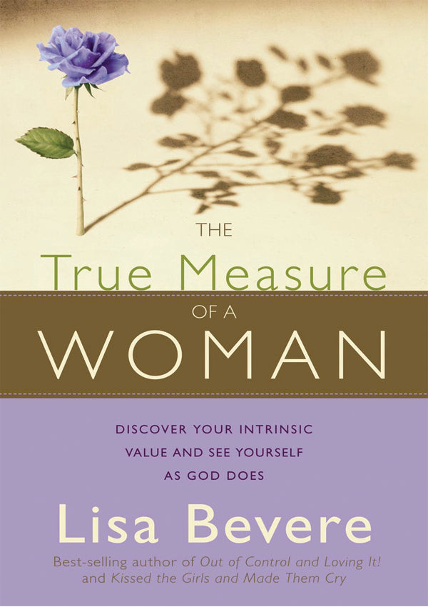 The True Measure of a Woman Book