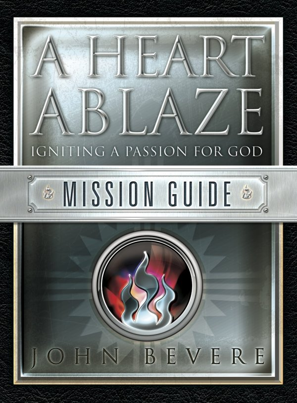 A Heart Ablaze Workbook PDF