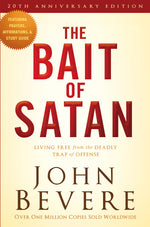 The Bait of Satan - 20th Anniversary Book