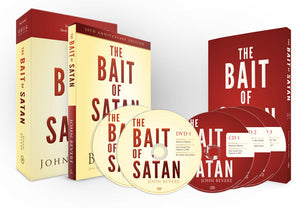 The Bait of Satan Study    (6 sessions)