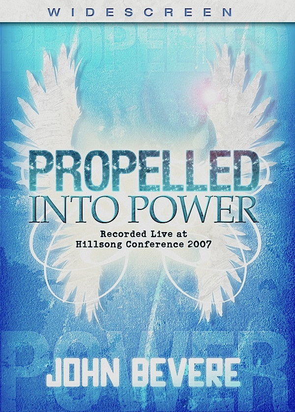 Propelled Into Power Video Download