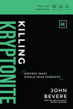 Killing Kryptonite Study