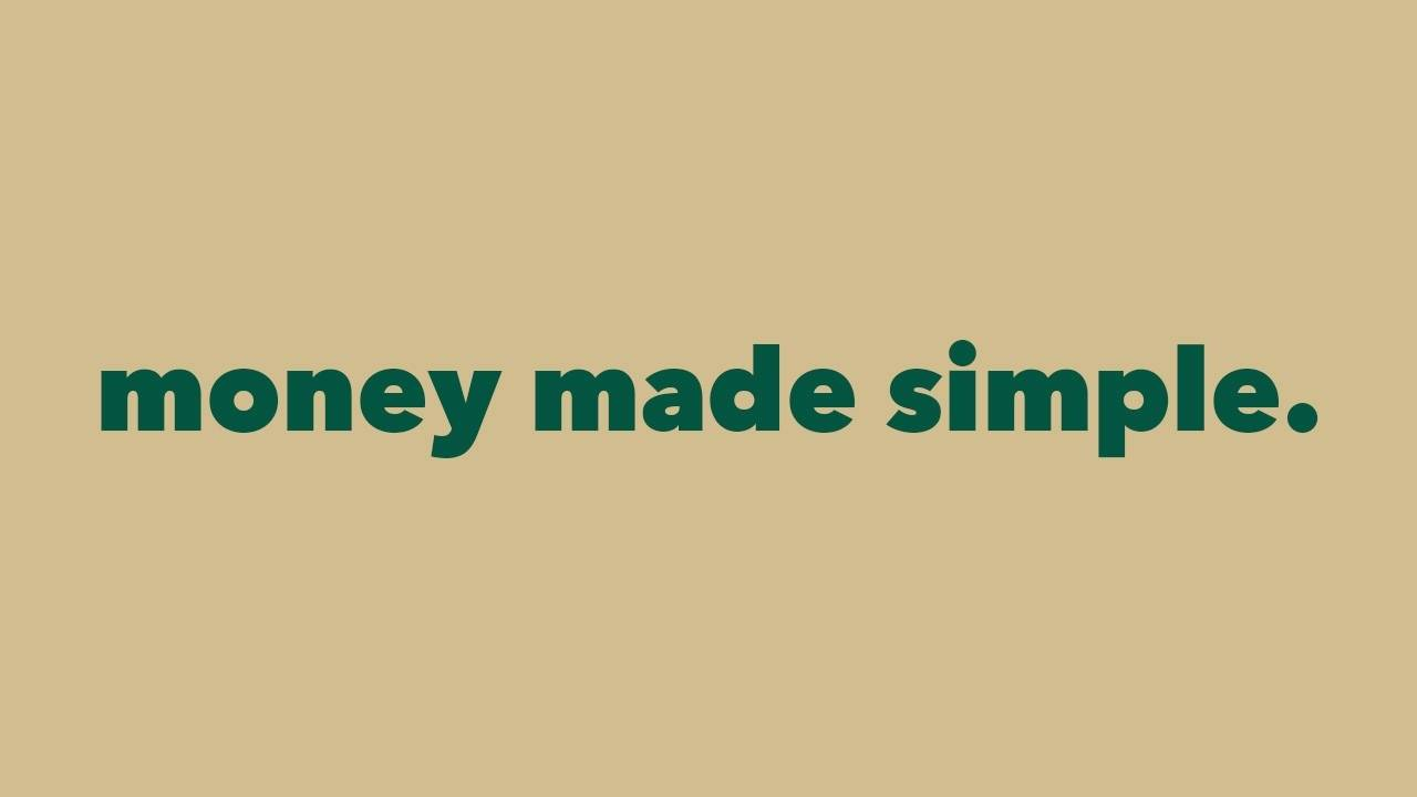 Money Made Simple Course