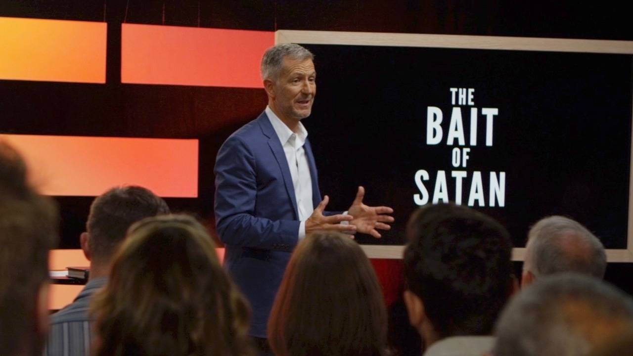 The Bait of Satan Course