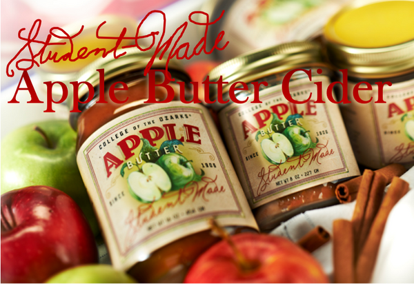 Apple Butter Cider