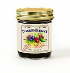 Boysenberry  - 8oz.