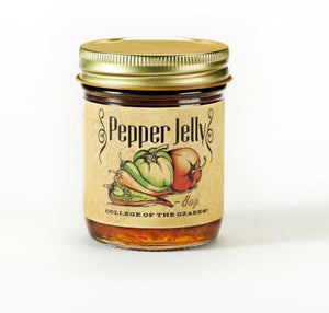 Pepper Jelly - 8 oz.