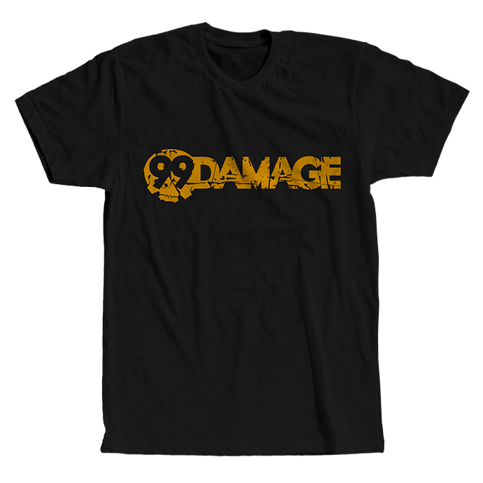 99Damage Classic T-Shirt - 99Damage Offizielle Shop