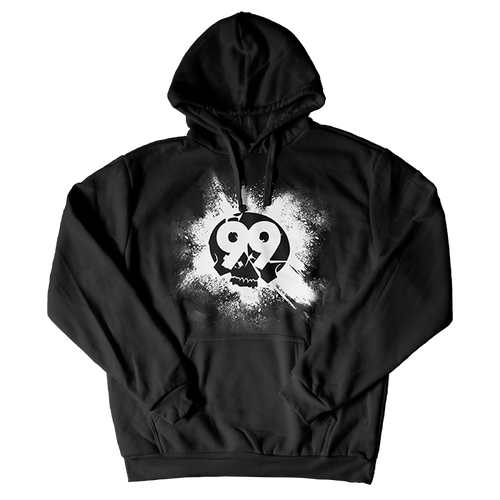 99Damage Hoodie - 99Damage Offizielle Shop