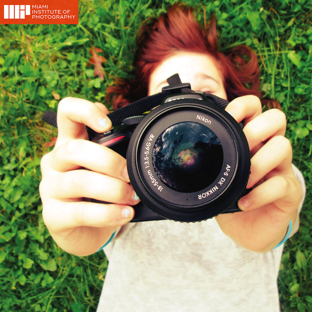 Digital Photography for Teens!