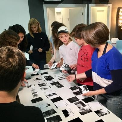Photography & Filmmaking Summer Camp