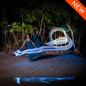 Light Painting Workshop