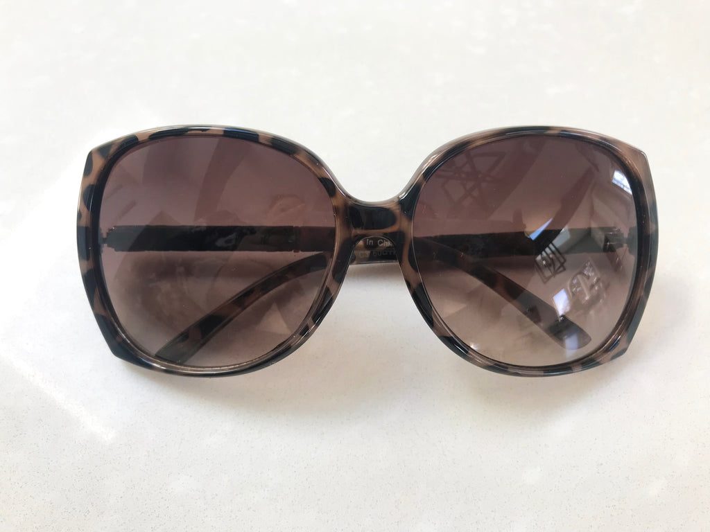 Glam Girl Sunnies - LURE Boutique